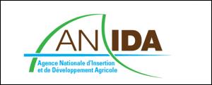 L'agence nationale d'insertion et de développement agricole (ANIDA)