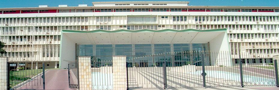 L'Assemblée Nationale du Sénégal