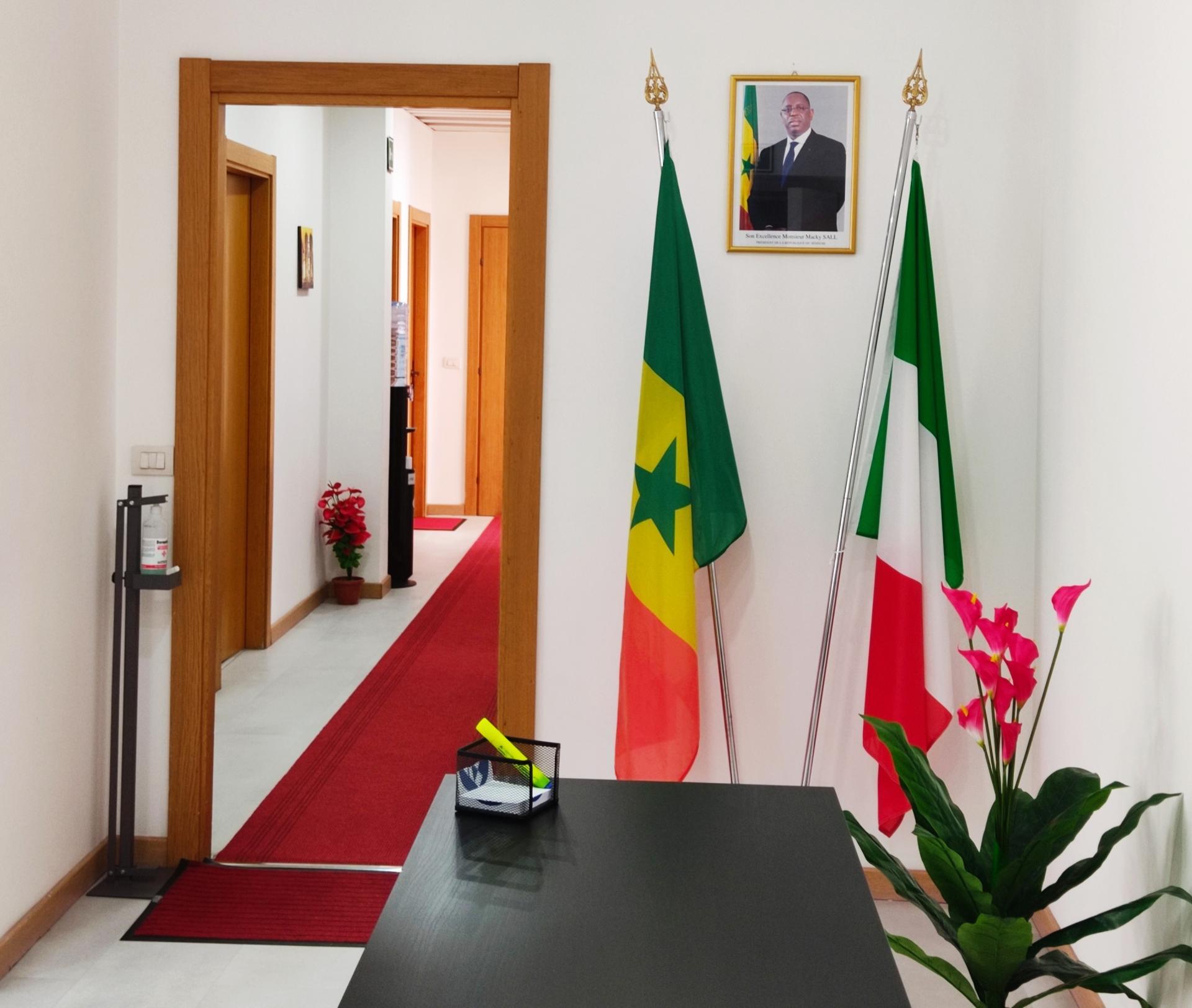 Le Consulat en images