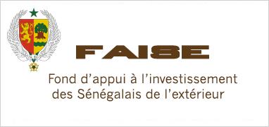 Fonds d'Appui à l'Investissement des Sénégalais de l'Extérieur